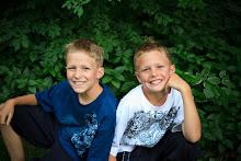 Such Cute Boys!