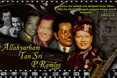 Anugerah Tribute P. Ramlee, Bakal, Jadi, Acara, Tahunan, Artis Malaysia, Hiburan, Malaysia