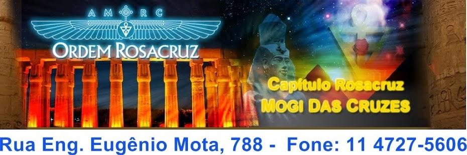 Capítulo Rosacruz Mogi das Cruzes – AMORC