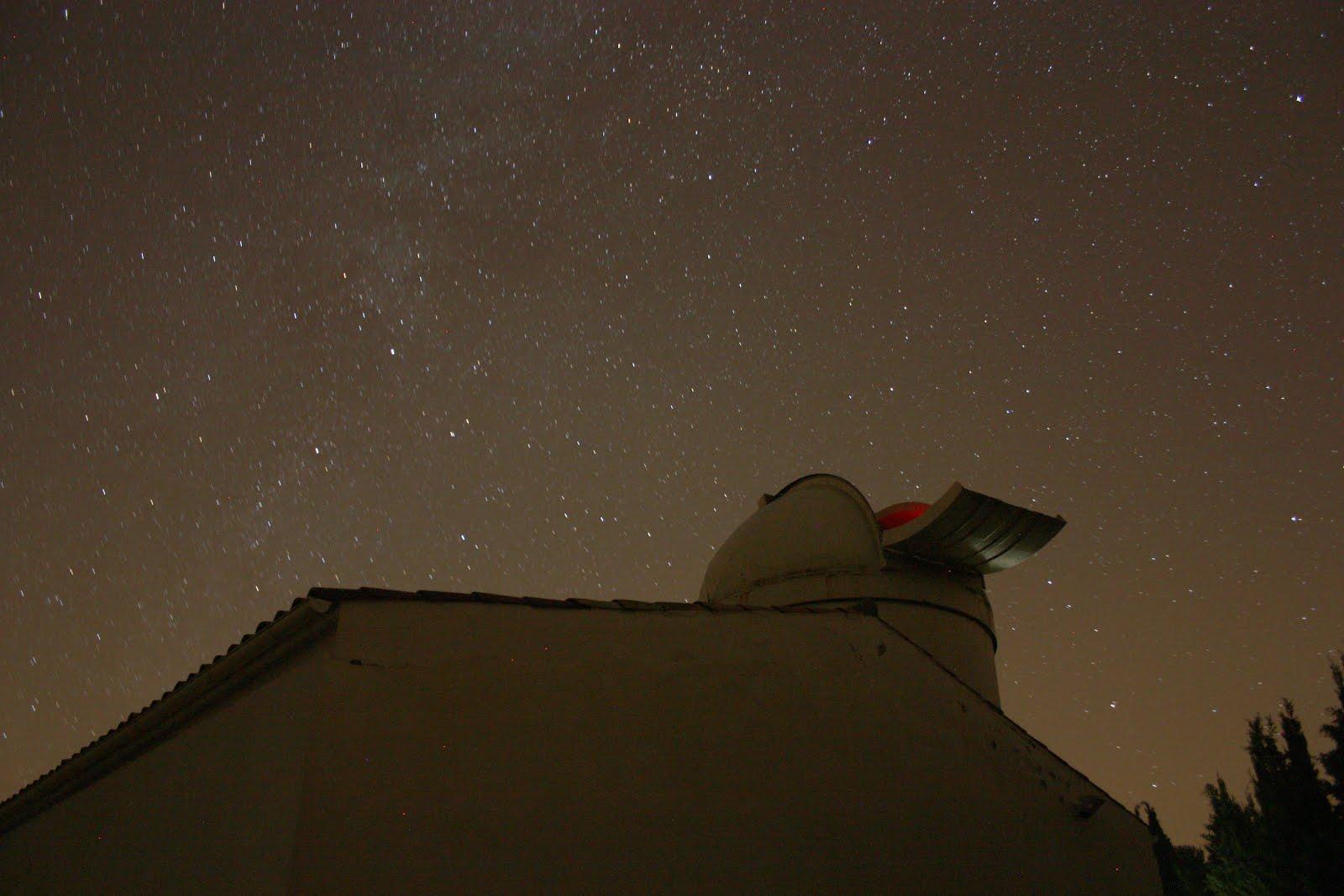 Observatori del Garraf (OAG)
