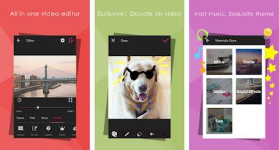 VideoShow: Video Editor & Maker
