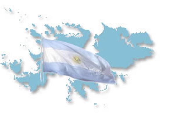 Las Islas Malvinas Argentina