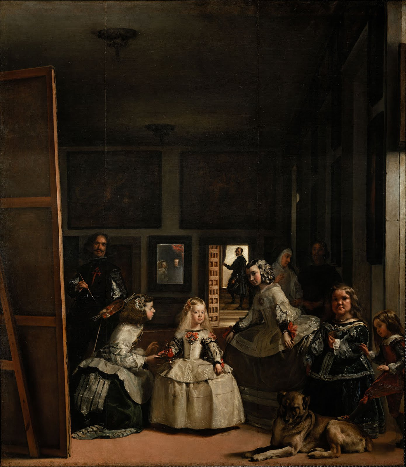 HISTORIA DEL ARTE : temas, imágenes y comentario