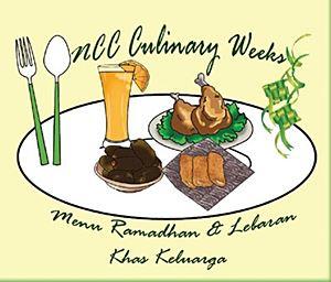 NCC Culinary Weeks