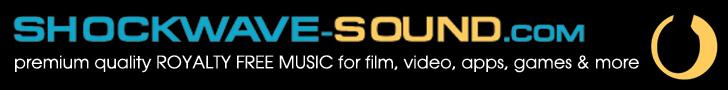 Shockwave-Sound blog