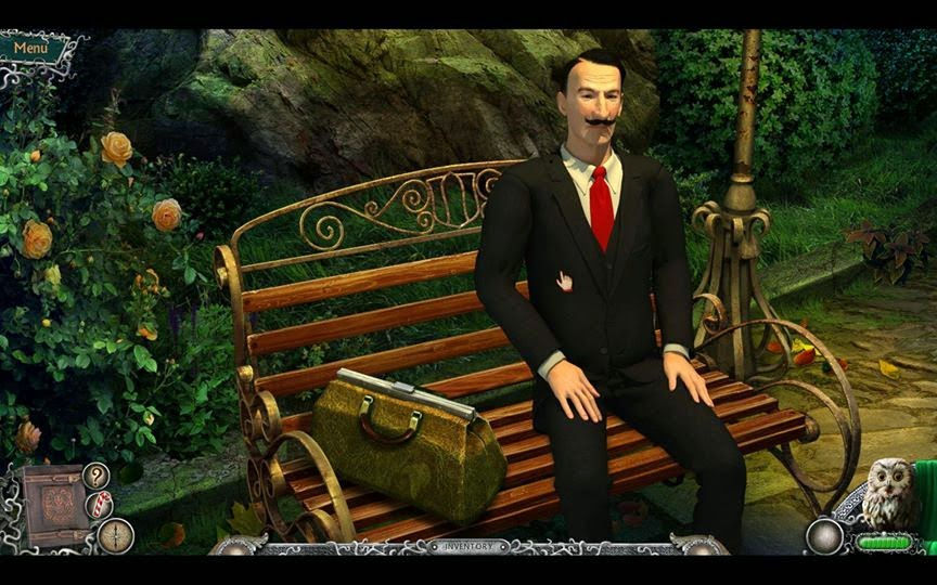 Weird Park 3 The Final Show Game Free Download Full PC Game