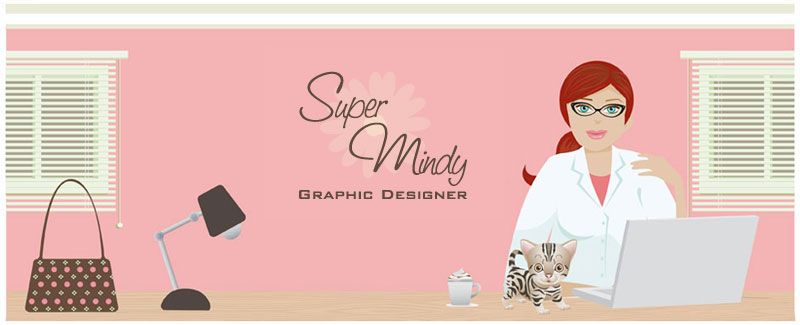 SuperMindy Designs Blog