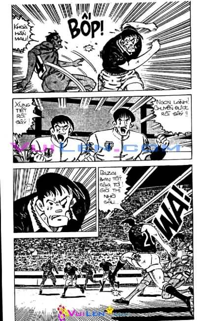 Jindodinho - Đường Dẫn Đến Khung Thành III Tập 60 page 26 Congtruyen24h