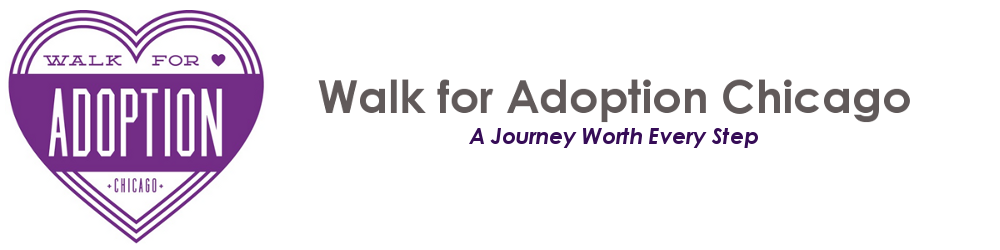 Walk for Adoption Chicago
