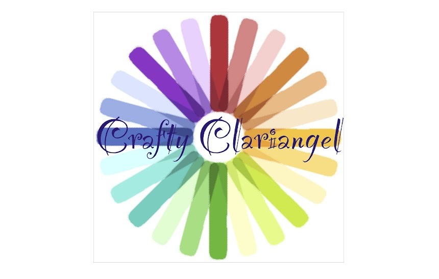Crafty Clariangel