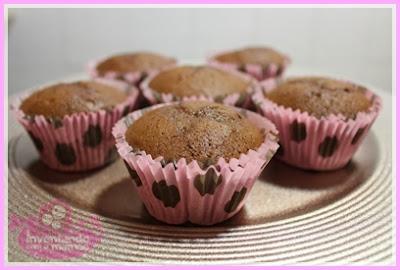 receita de cupcake do livro Não Posso me apaixonar de Bella Andre