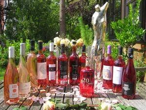 Wein- und Sektpakete