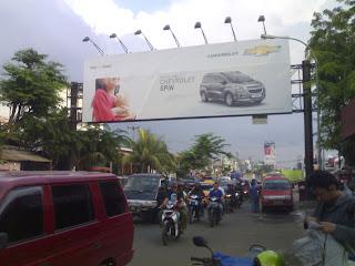 Kota Bekasi Surga Reklame