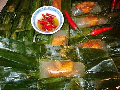 Best Vietnamese Food in Quảng Bình Province, Vietnam6