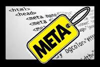 Cara Memasang Meta Tag SEO Firendly Valid HTML 5