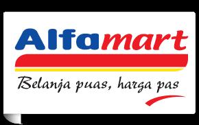 Profile dan Promo Member Alfamart Minimarket Lokal Sejarah Terbaik Indonesia