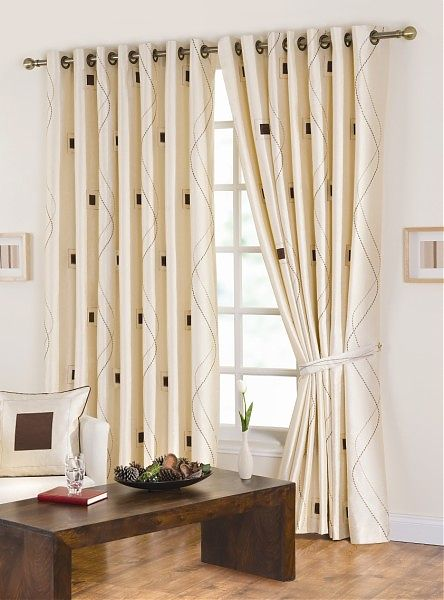 Modern Furniture Contemporary Bedroom Curtains Designs