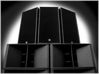 Sewa Sound System Murah di Jambi