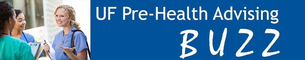 UF Pre-Health Buzz