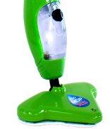 Scopa h2o x5 mop igienizzante a vapore lavapavimenti for Vaporetto portatile migliore
