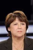 Martine Aubry