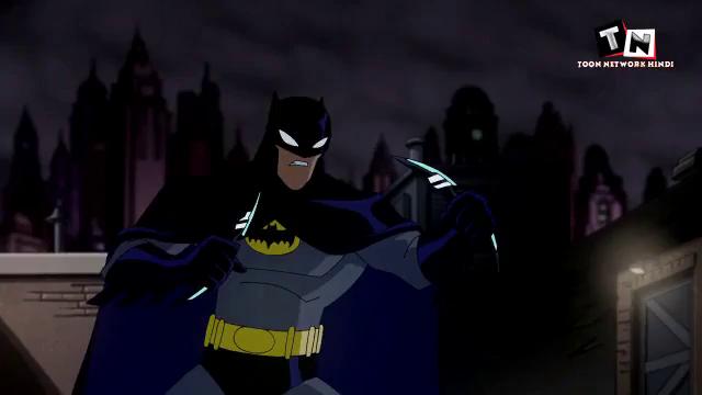 The batman vs dracula hindi full movie 1080p hd 2005 - Batman contre joker ...