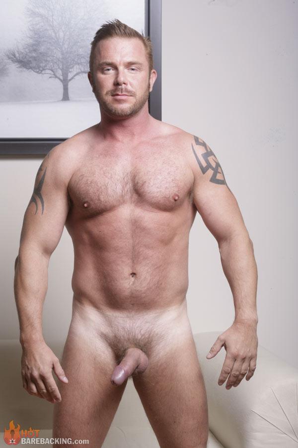 huge gay cocks shaved