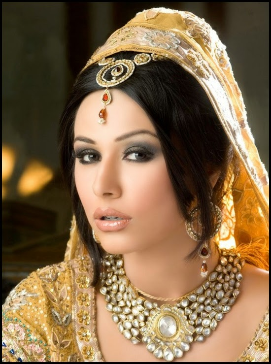 wallpapers of pakistani bridals - photo #20