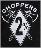Chop 'em, ride 'em