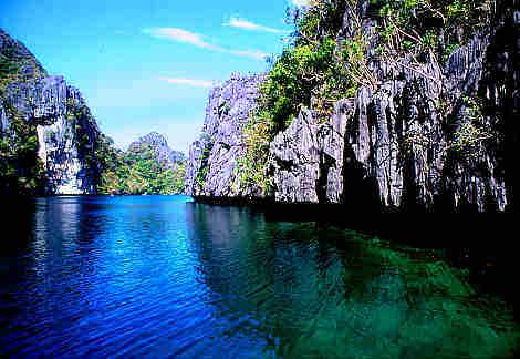 Top 10 List Collection 10 Of The Most Visited Places In The Philippines