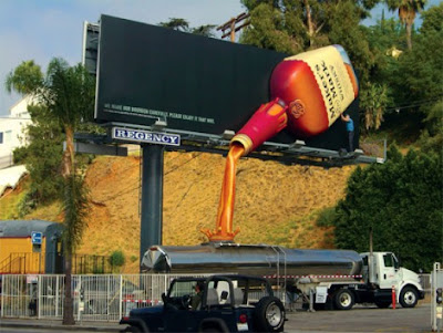 14 Creative and Cool Truck Advertisements (16) 16