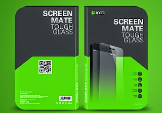 IPhone 5 0,2 mm Tempered Glass