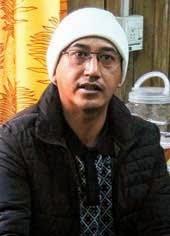 GNLF president Mann Ghisingh