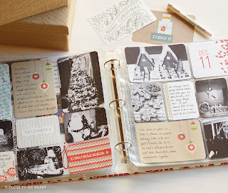 CTMH PML Card Kit ~ Holiday Projects