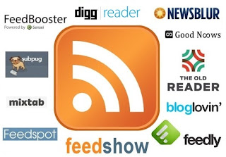 The Best Web Based RSS Readers