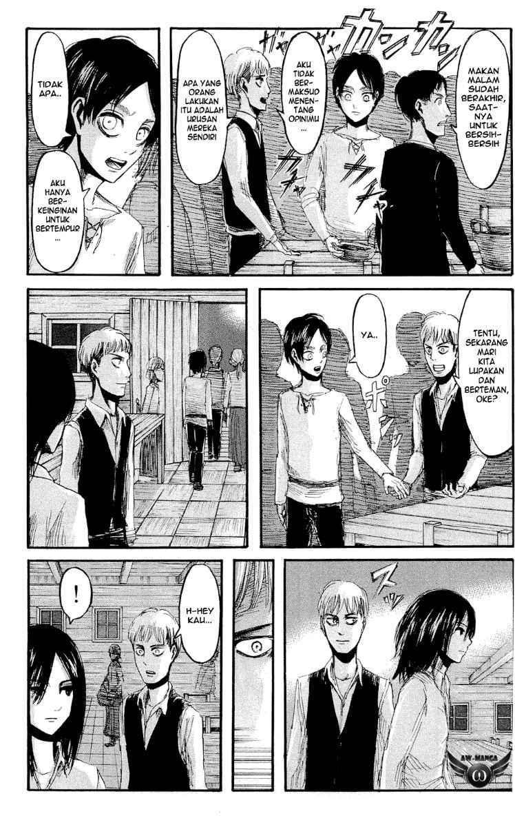 Komik shingeki no kyojin 015 - satu persatu 16 Indonesia shingeki no kyojin 015 - satu persatu Terbaru 26|Baca Manga Komik Indonesia|