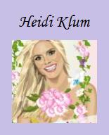Verborgen winkel: Heidi Klum