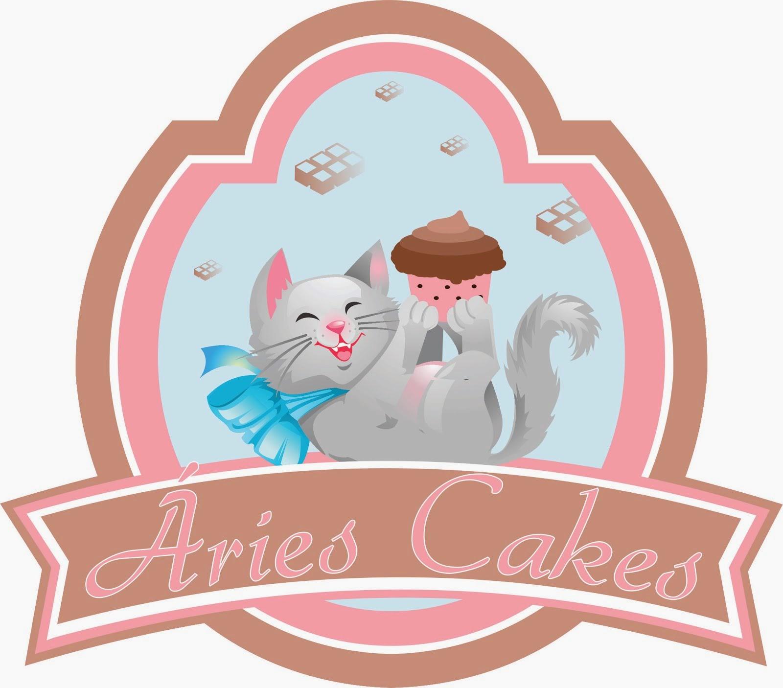 ÁRIES CAKES