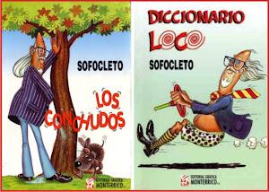 SOFOCLETO, blog