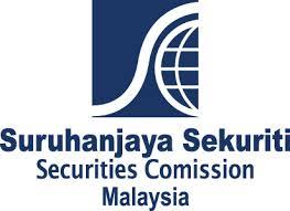 Suruhanjaya Sekuriti Malaysia (SC)
