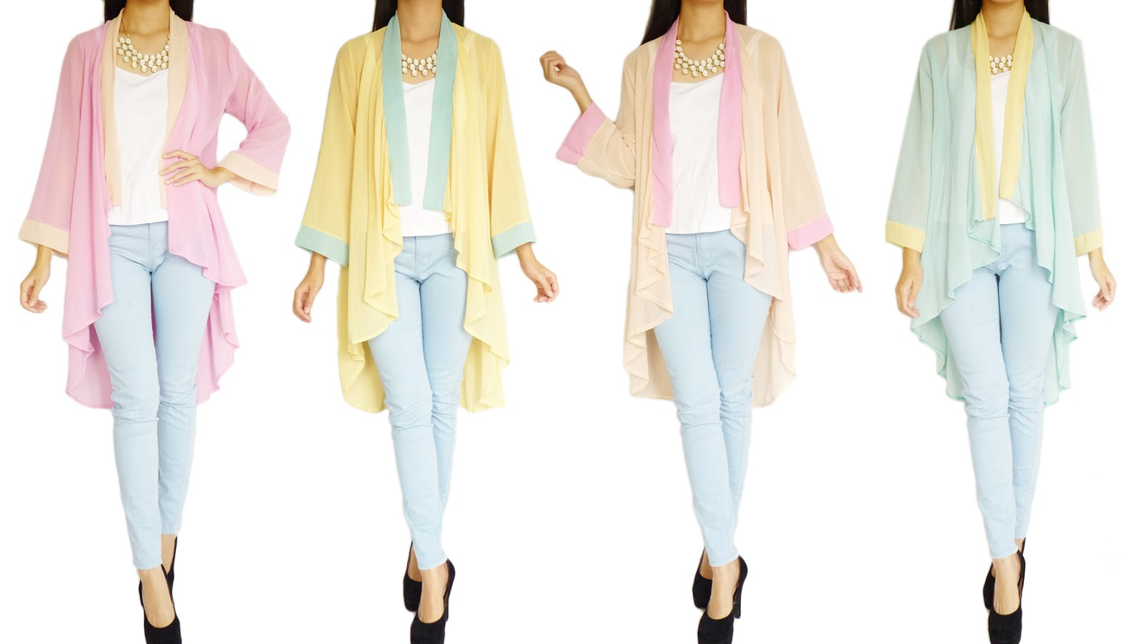 Cardigan Sale Online Malaysia - Cardigan With Buttons