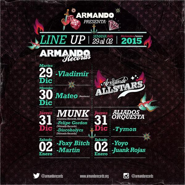 Armando-Records