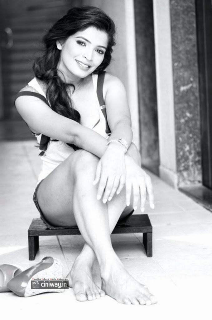 Sanchitha Shetty New Photoshoot