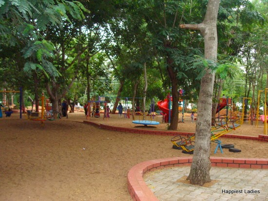 Karanji Kere Children Park
