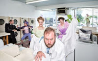 The Merry Wives of Windsor at A Company of Fools