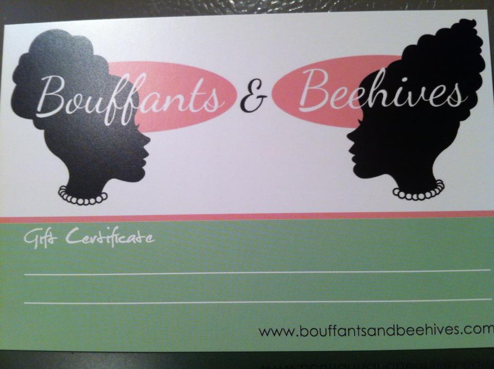Bouffants And Beehives Gift Certificates Available A Fun Retro