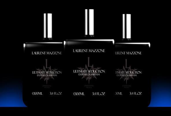 ЗАПИСЬ! Сеты LM Parfums