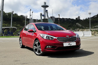 Amazing Cars and Bikes  2013 Kia Forte EX2013 Kia Forte EX