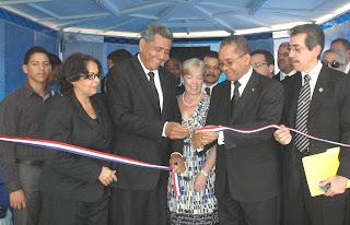 UASD inaugura espacio de la cultura universitaria