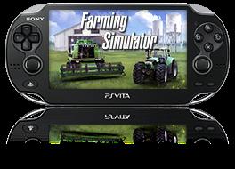telecharger Farming Simulator 2013 pour PlayStation Vita ~ telecharger